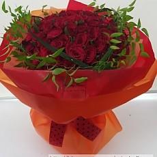 꽃다발-프로포즈로즈(30송이)