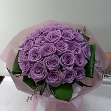 꽃다발-바이올렛(30송이)